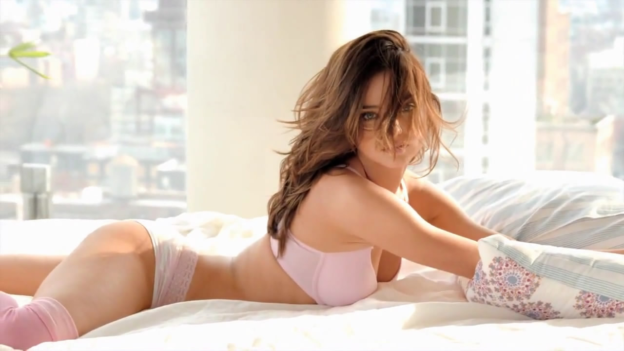 What phrase..., miranda kerr sexy really. was